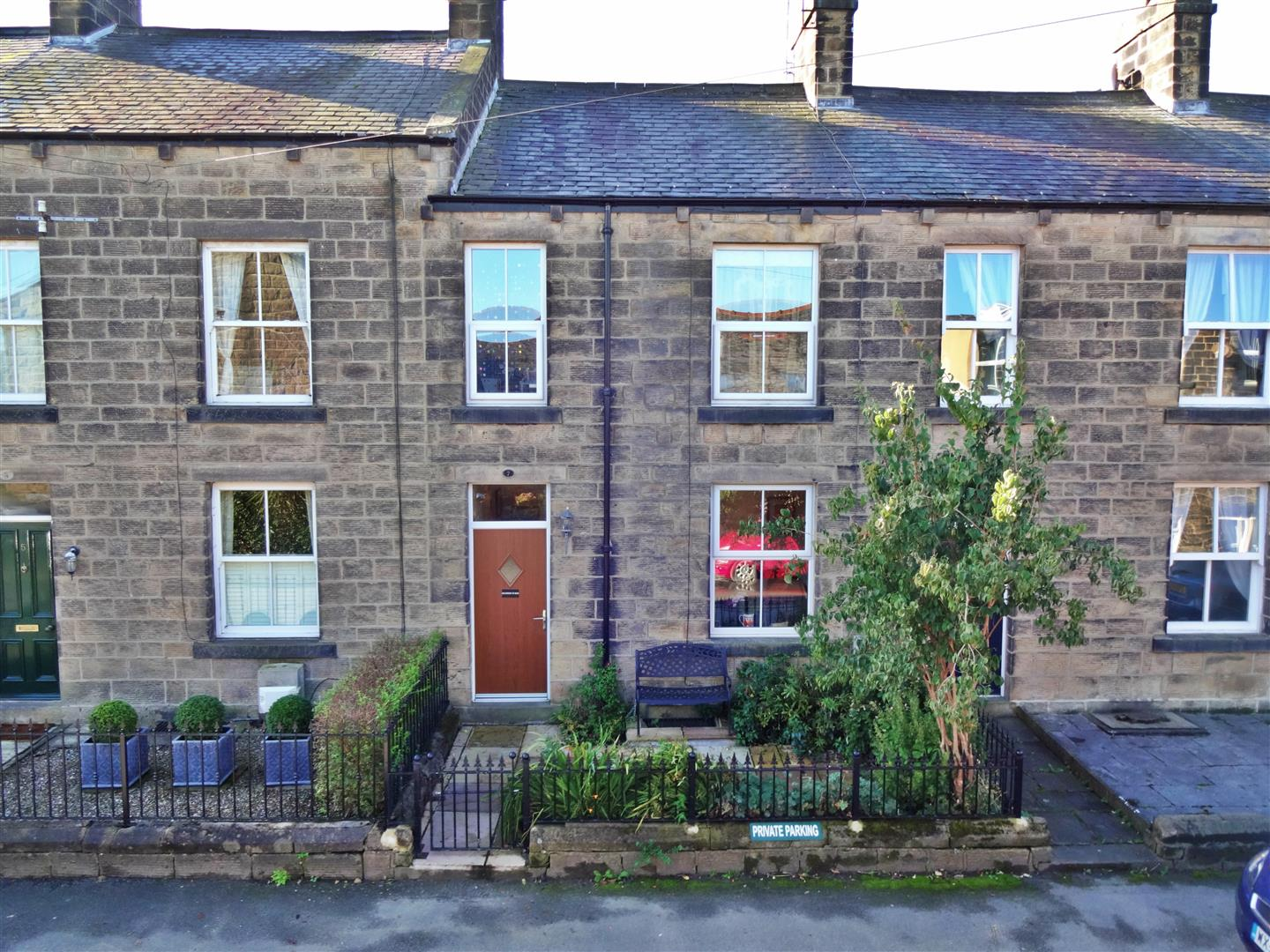Booth Street, Ilkley, LS29 7HY